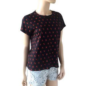 New MEDIUM Victoria's Secret tshirt